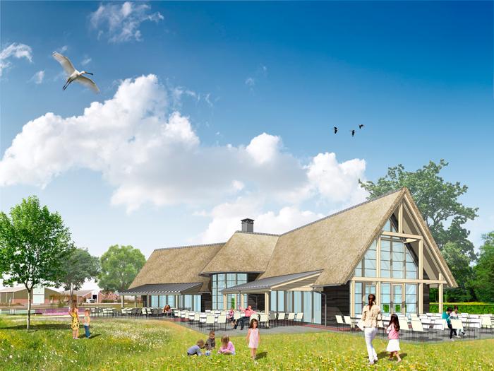 Venneper Lodge